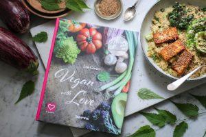 Vegan with Love Buchcover