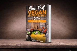 """Abbildung des Buchs """"One Pot Vegan"""""""