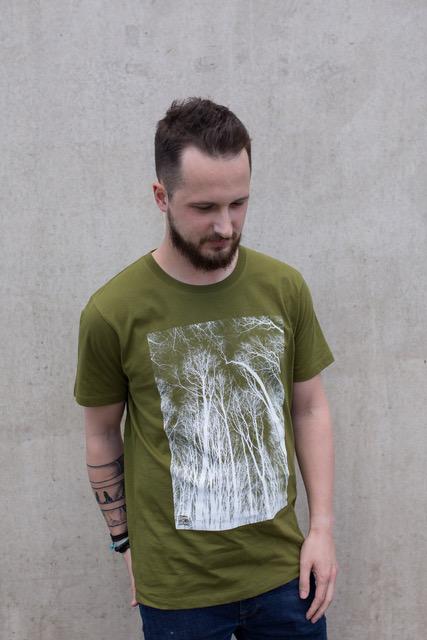 model des vegan streetwear labels