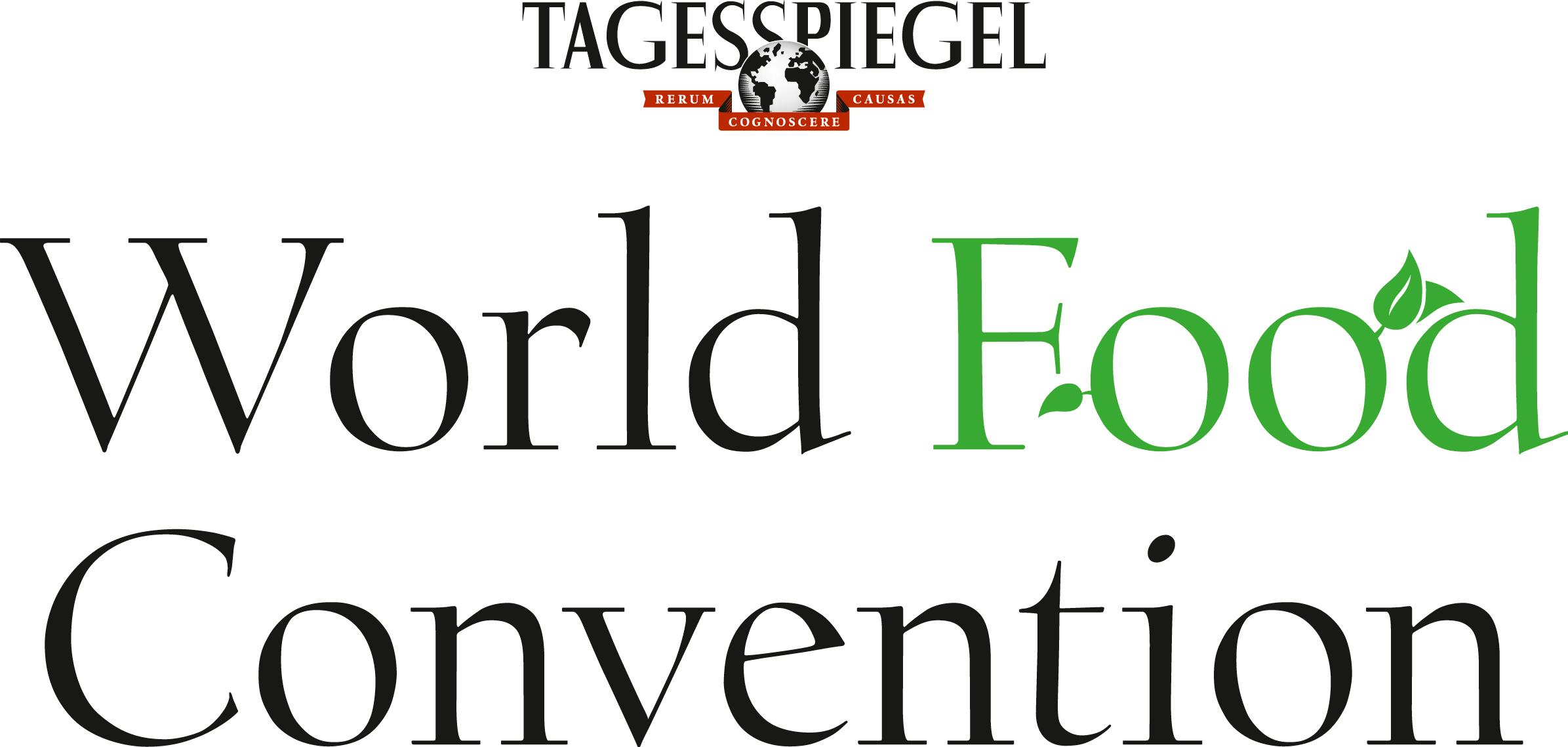 World Food Convention