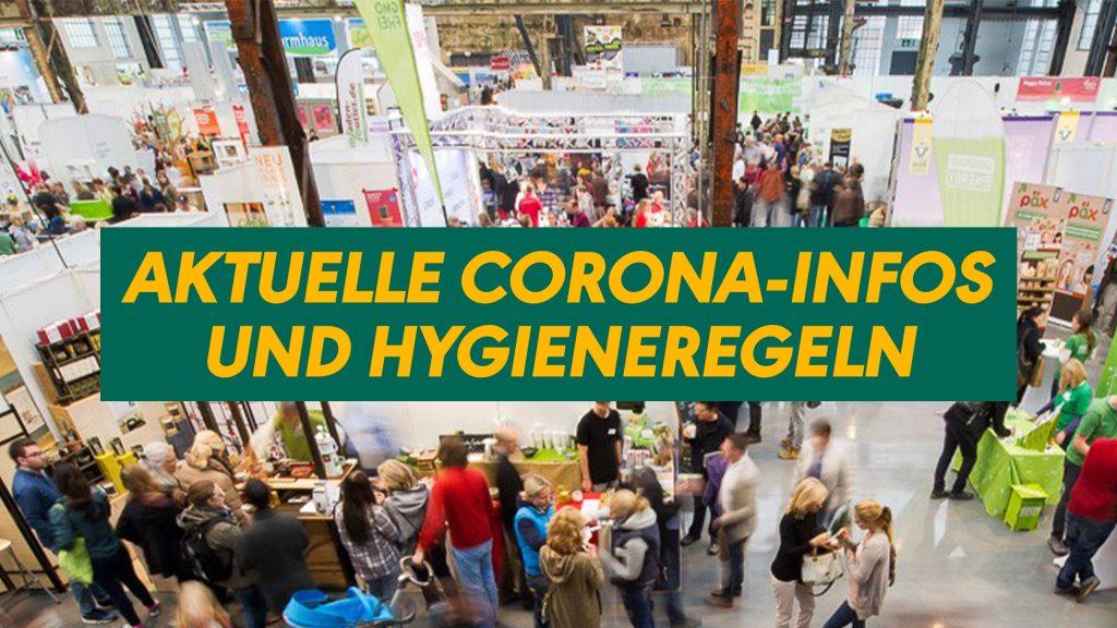 corona infos und hygieneregeln