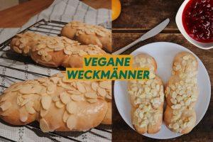 Weckmann vegan