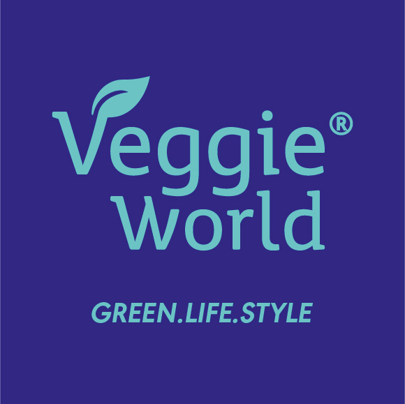 VeggieWorld Berlin 2015