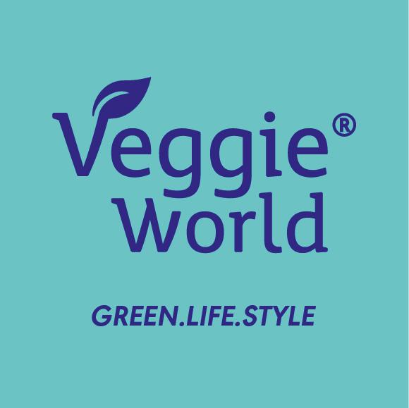 VeggieWorld Warszawa 2018