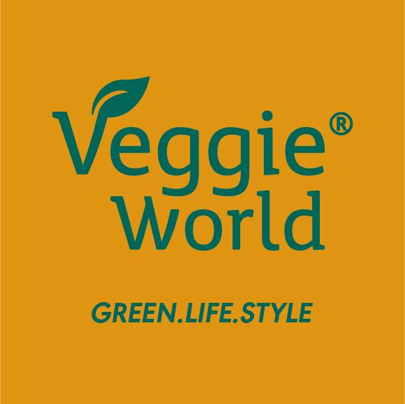 VeggieWorld London 2017