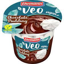 Veo veganer Schoko Pudding